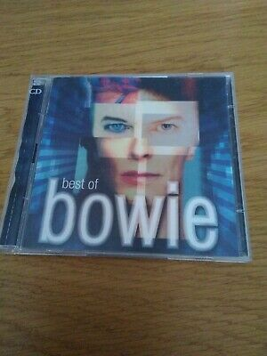 David Bowie - The Best Of Bowie 2CD