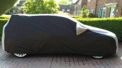 Ford Focus RS Mk3 (2016-19) Outdoor Tailored, Waterproof, Breathable Car Cover