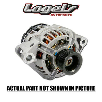 New Alternator for 2005-2006 Nissan X-Trail 23100AU40A