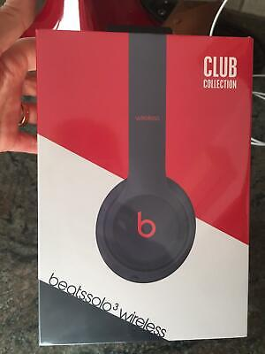Beats by Dr. Dre Solo 3 Wireless Cuffie