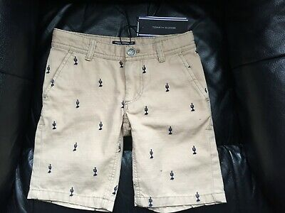Tommy Hilfiger Shorts  Age 7 Years