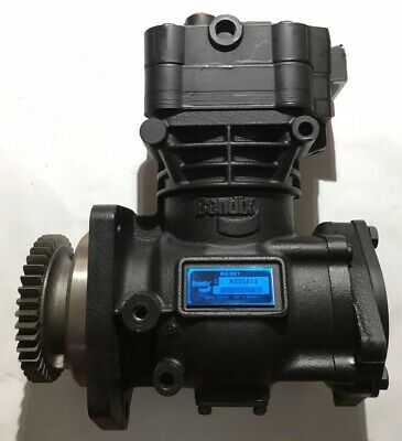 Bendix BA-921 Air Compressor 3861777C91 K055513 Core Charge Info In Description