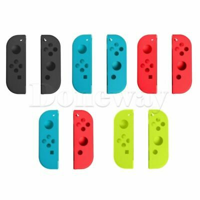 Hard Replacement Housing Shell Cover for Nintendo Switch Controller Joy-Con New