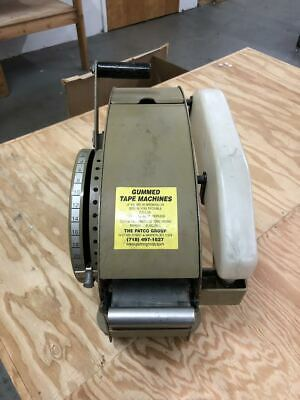 Better Pack 333 Industrial Tape Machine ~ Nice Condition! Tested!
