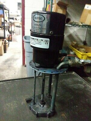 Royse Nova Pv Circulating Pump 115V