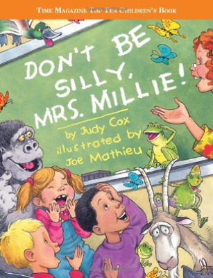 `Cox, July/ Mathieu, Joe (I...-`Don`T Be Silly, Mrs. Milli (US IMPORT) BOOK NEW
