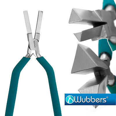 Wubbers Quality Triangle Mandrel Jewellery Making Pliers