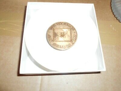 AMERICAN JOINT CHIEF OF STAFF paper weight