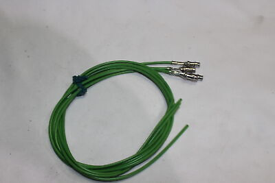 Snap-in receptacle 2.5 with cable priced per cable
