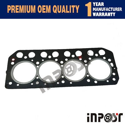 New Cylinder Head Gasket 31A01-33300 for Mitsubishi S4L S4L2