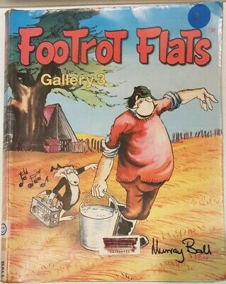 """Footrot Flats """"Gallery 3"""""""