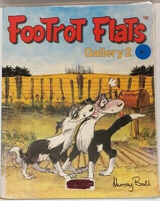 """Footrot Flats """"Gallery #2"""""""
