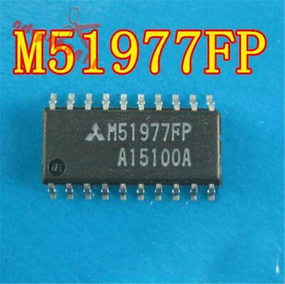 M51977FP SMD Integrated Circuit SO20 MAKE Generic CASE