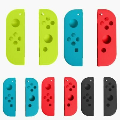 New Hard Housing Case Cover Replacement for NS Switch Controller Joy-Con Shell
