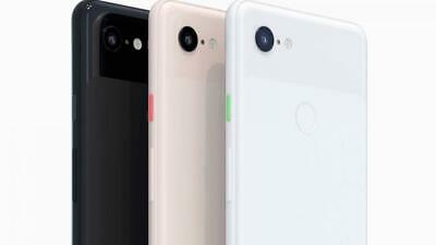 Google Pixel 3 XL 64GB~128GB UNLOCKED NOT PINK -JUST BLACK -CLEARLY WHITE