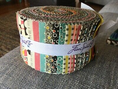 Denyse Schmidt New Bedford Jelly roll - FREE POST