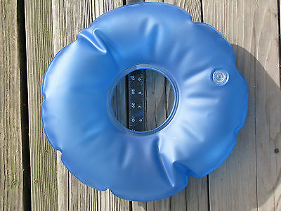 Inflatable Hemorrhoid Donut Seat Cushion Tube Ring ~ FREE SHIPPING