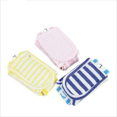 Baby Diaper Buckle Safety Nappy Belt Fasteners Pins Diaper Fixing SS3