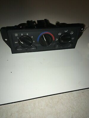 97-99 OLDSMOBILE CUTLASS A//C HEATER TEMPERATURE CLIMATE CONTROL 22601654