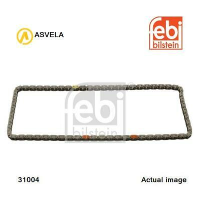 Timing Chain For Toyota Daihatsu Vios Yaris Saloon P9 1Nz Fe 5A Fe Febi Bilstein