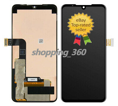 "For 6.4"" LG G8X ThinQ LMG850UM1A LMG850UM9A LCD Screen Touch  Digitizer USPS"