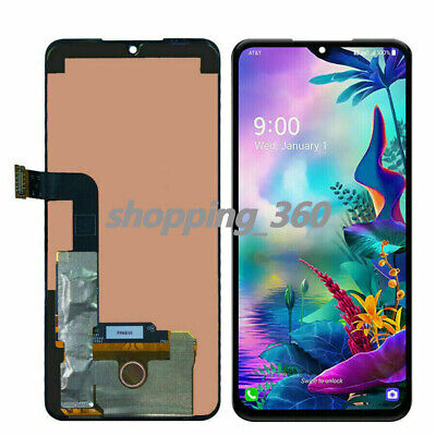 FOR LG G8X ThinQ AT&T LM-G850 ATT Sprint LCD TOUCH SCREEN DIGITIZER  USPS