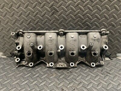 Renault Clio Sport 172 182 RS Stamped Lower Inlet Manifold