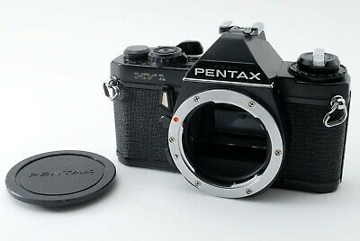 *As is* Pentax MV1 35mm SLR Film Camera Body Only from JAPAN*1124