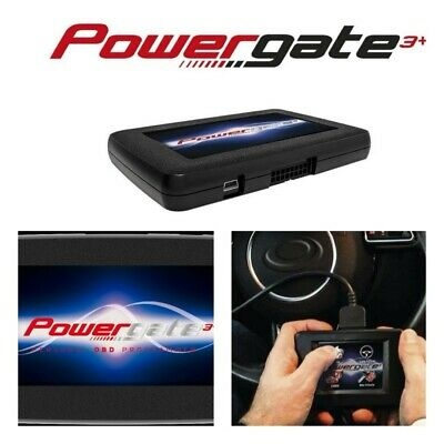 Powergate 3 +    Chiptuning Fileservice