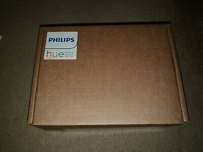 Phillips hue starter kit B22