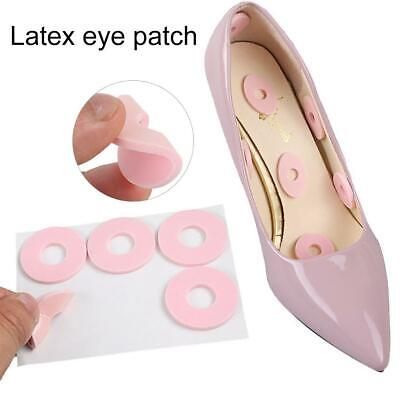 6/9Pcs High Heel Shoe Pads Liners Insert Patch Foam Rubber Cushion Grip Stickers