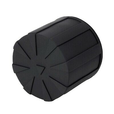 Universal Silicone Lens Cap Cover For DSLR Camera - 62x51mm - UK SHIPPING #SM-87