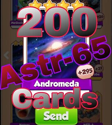 Coin Master :-) 150x Mellow Lisa Card. Fast Delivery