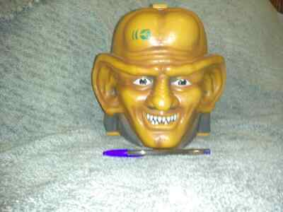 Talking Ferengi Head Lunch Box - Star Trek: The Next Generation