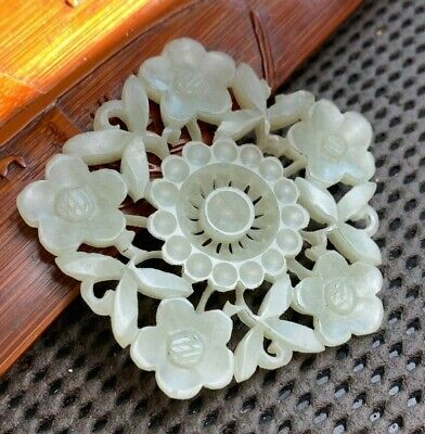 Antique Chinese Jade Piece