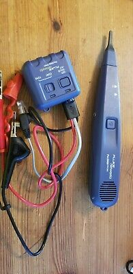 Fluke  network  pro3000 probe and toner