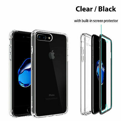 iPhone 8 Plus iPhone 7 Plus Case ZUSLAB Armor Shield Heavy Duty Shockproof Cover