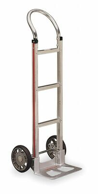 Magliner Modular Hand Truck, Continuous Frame Flow-Back, 500 lb. Overall Height