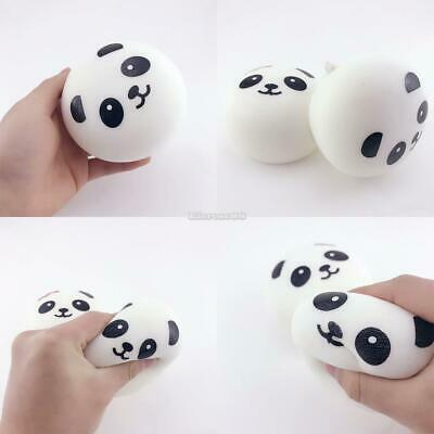 Soft Panda Animal Slow Rising Cream Scented Squeeze Toys Stress Relief ElR8