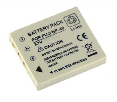 Replacement Battery For Fuji Fujifilm FinePix F610 F650 F700 F710 Z1 Z2 Z5 Z5fd