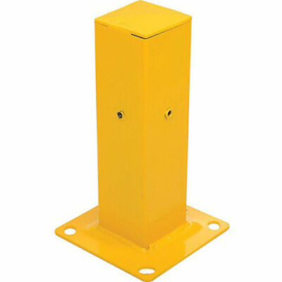 "VESTIL Tubular Post - Single-Rail - 18""H"