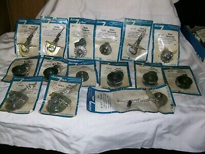 LOT of 15 Choke Thermostat Tomco Duro 7
