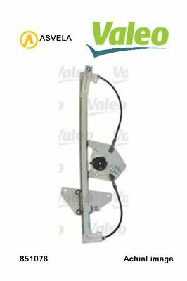 Window Regulator For Citroen C4 Ii B7 5Fs 8Fp 5Fv 9Hp 9Hr Rhe Ahr 9Hd Hny Valeo