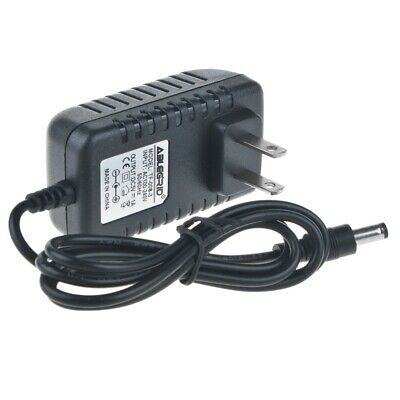 3V 1A 1000mA AC Adapter to DC Power Supply Charger Cord 5.5/2.1mm Plugs USA