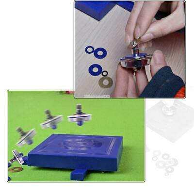 LY00385 Magnetic Suspension Gyroscope ElR8