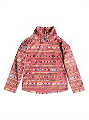 Roxy Toddler Ski Fleece Age 3-4 Bnwt
