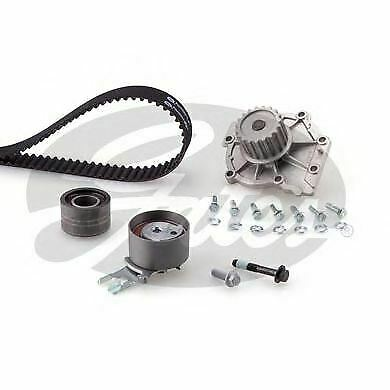 5 YEAR WARRANTY GENUINE Gates Timing Cam Belt Water Pump Kit KP15683XS-2