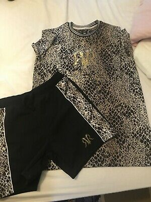 Boys Outfit From River Island Size 11 To 12 Hardly Worn