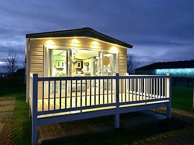Static caravan for sale , holiday home for sale Cornwall , nr Devon, bude