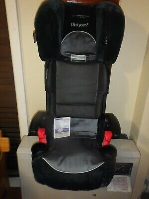 First years   Booster Seat with Instructions Good Condition